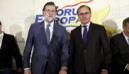 """El PP advierte de """"un nacionalismo español"""" de Cs contra el País Vasco"""