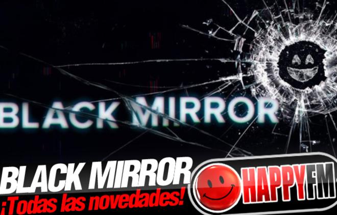 Temporada 4 de Black Mirror - Estreno: \'Black Mirror\': Todos los ...