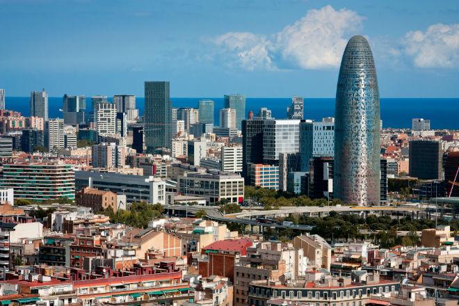 El 'procés' pasa factura a la vivienda en Cataluña