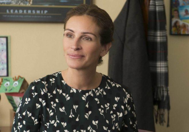 La estadounidense interpreta a Isabel, la madre coraje del pequeño...