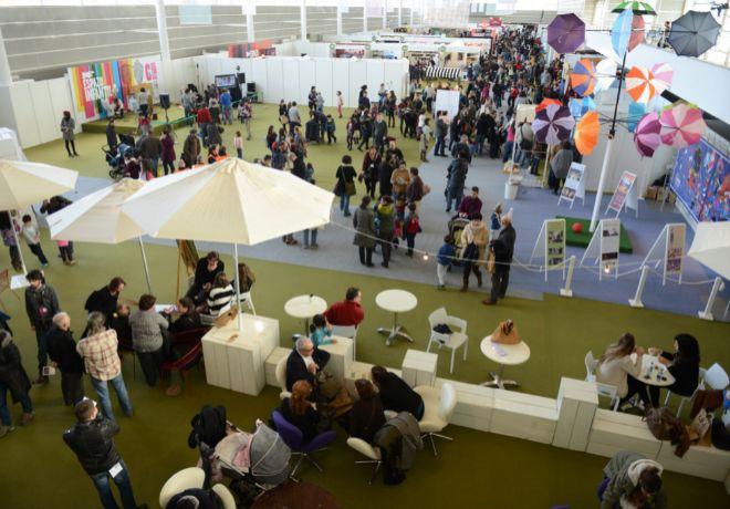 La Feria Culturgal ofrece distintas actividades como conciertos o...