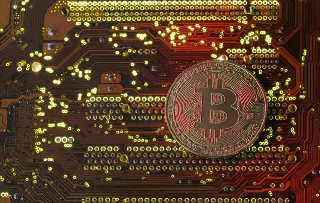 EEUU autoriza negociar con productos financieros ligados al bitcoin