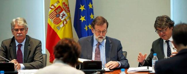 Temor en el Gobierno ante un 'hackeo' el 21-D en Cataluña