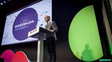 El Gobierno vasco se volcará en que el euskera se use en el día a día