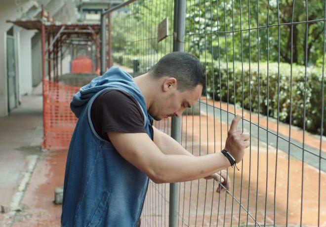 Fotograma de 'Corazón puro'.