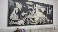 """El Gobierno vasco ve """"muy difícil"""" que el 'Guernica' viaje a Gernika"""