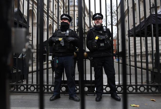 Dos inmigrantes víctimas de una agresión y una violación podrían ser deportados de Reino Unido