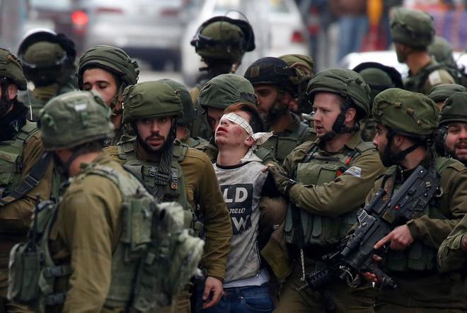 Un palestino muerto durante los enfrentamientos en el Viernes de la Ira contra el anuncio de Donald Trump