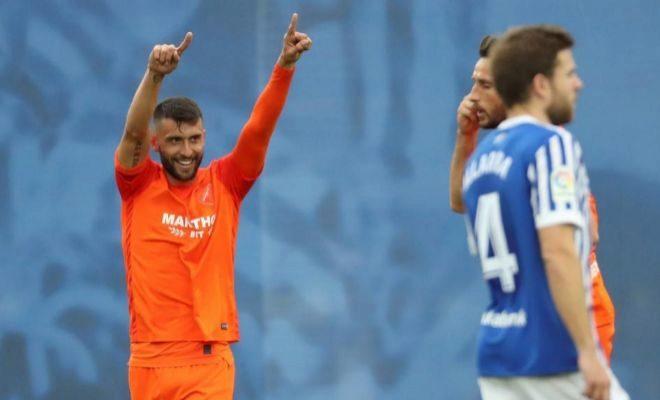 La Real Sociedad le regala vida al Málaga