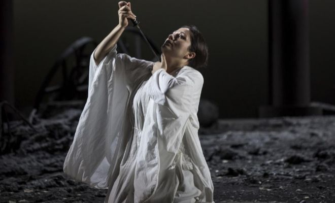 Cómo se gestiona una ópera