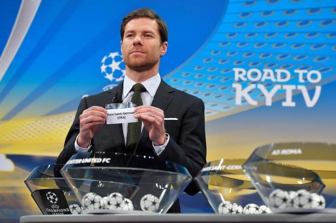 R.Madrid-PSG y Chelsea-Barça, duelos estrella en octavos
