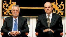 El régimen clientelar del PSOE andaluz se sienta en el banquillo por los ERE