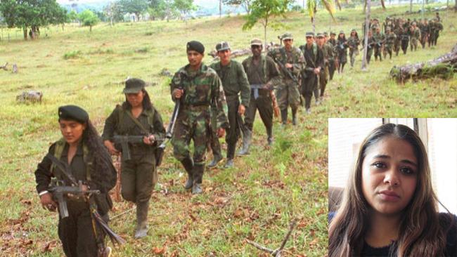 COLOMBIA: Abusos contra las mujeres en las FARC