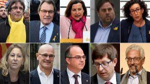 """El Govern, en 2016: """"Un referéndum no pactado no tiene sentido"""""""