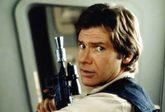 El popular actor ha interpretado a Solo en cuatro de las ocho de la...