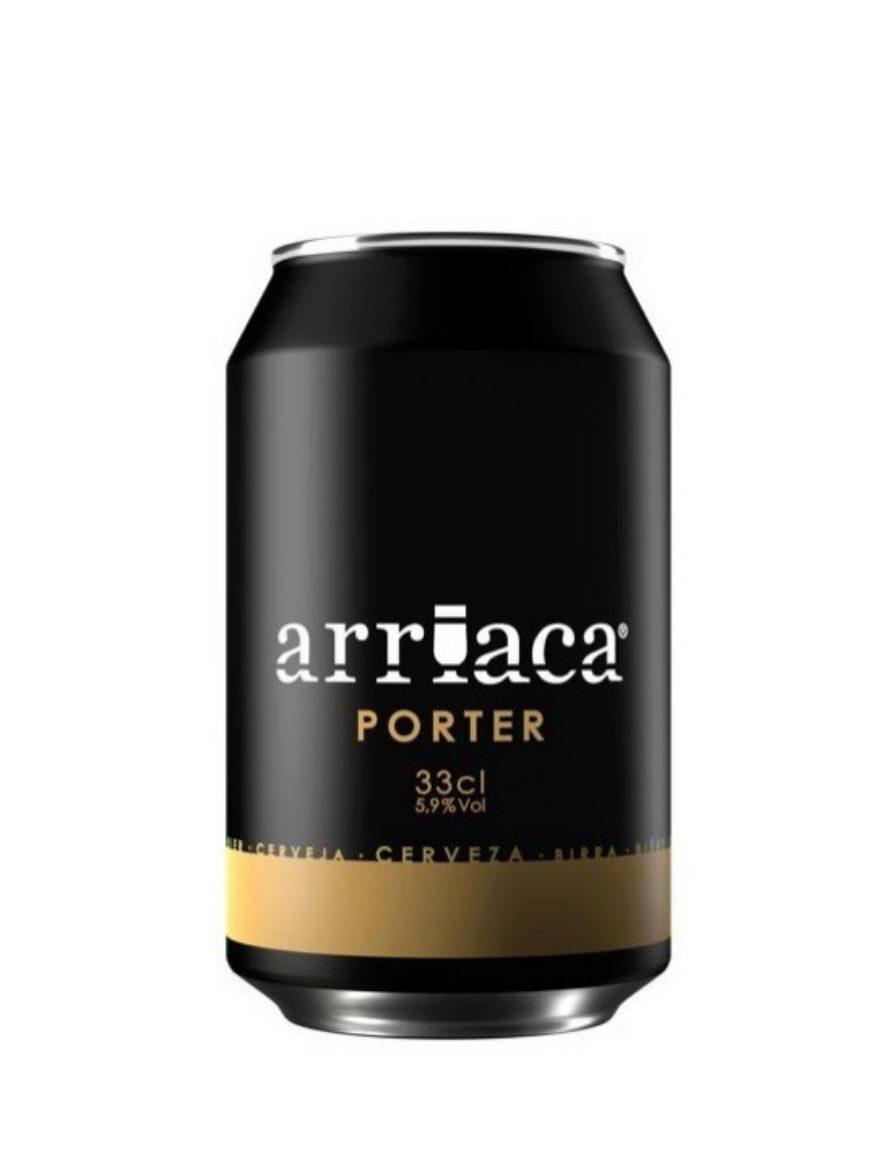 La cervecera alcarreña apostó, casi desde sus inicios, por la lata...