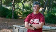 La Guardia Civil desmonta la trama contra el ecologista Juan Clavero