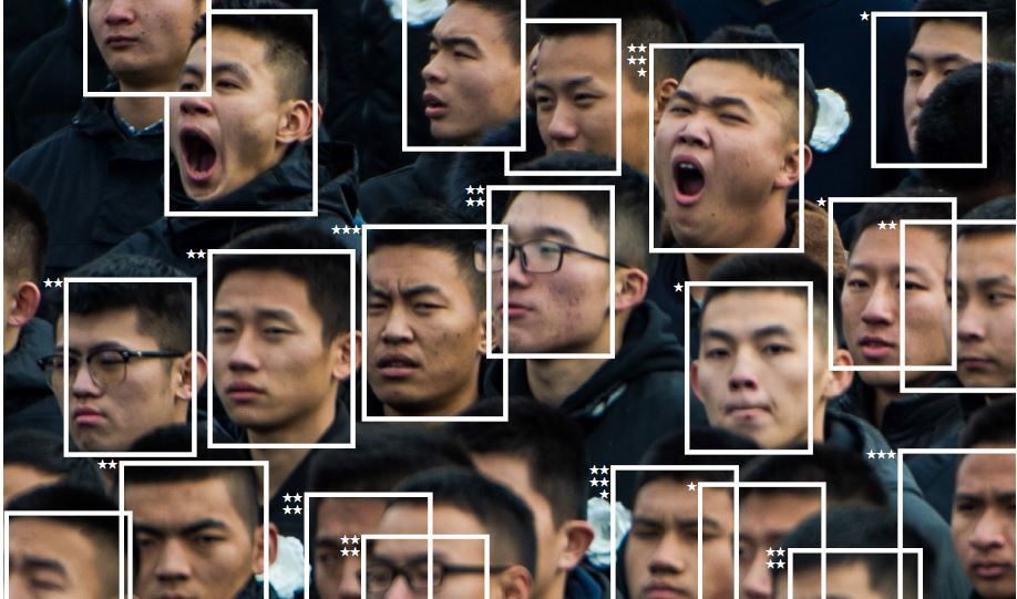 Idea Remarkably! chinese appropriate facial expressions final