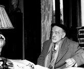 LITERATURA: Don Pío Baroja, el desaliño como estilo