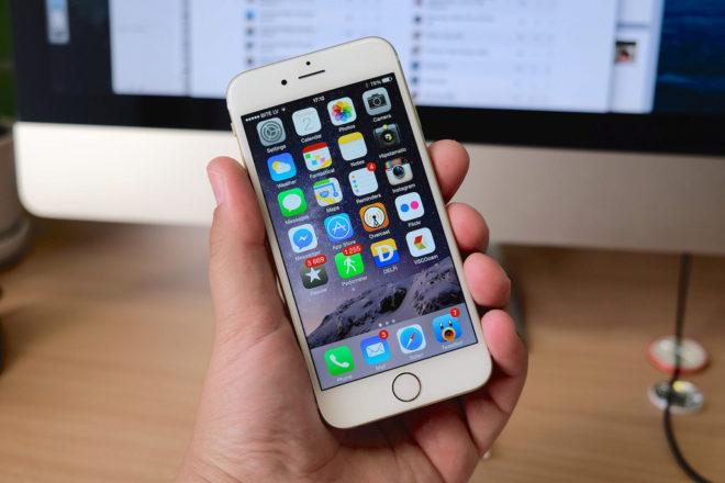 ba7e4fb97ca La culpa de que tu iPhone vaya más lento no la tiene una actualización,  sino la batería   tecnologia