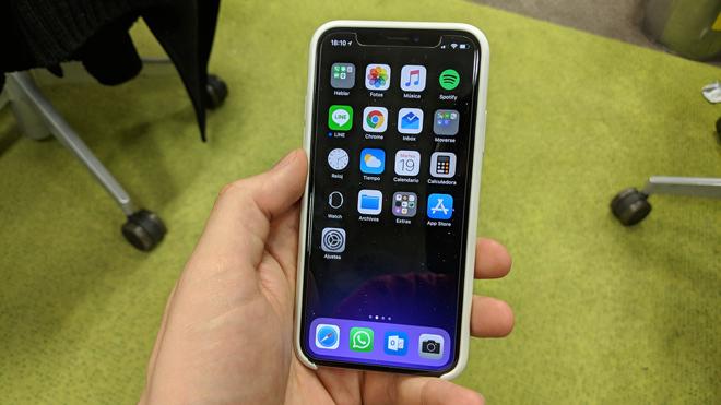 Lo mejor del iPhone X es cómo ha cambiado iOS con él