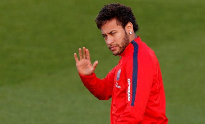 Nunca Me Ha Motivado El Dinero De Neymar Y Otras Frases De