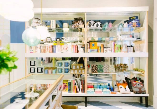 Wasabï Shop ofrece un amplio catálogo de pequeños detalles para...