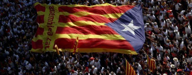 La Guardia Civil implica a un total de 43 personas en la preparación del 'procés' en Cataluña