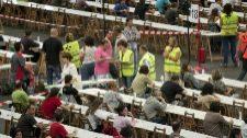 El Gobierno vasco convoca 3.800 plazas para el sector público
