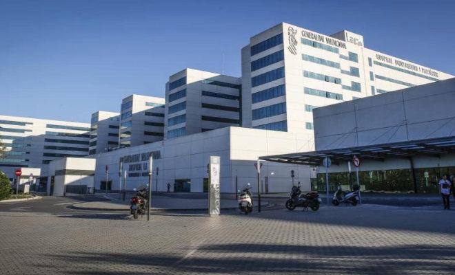 hospitales en españa
