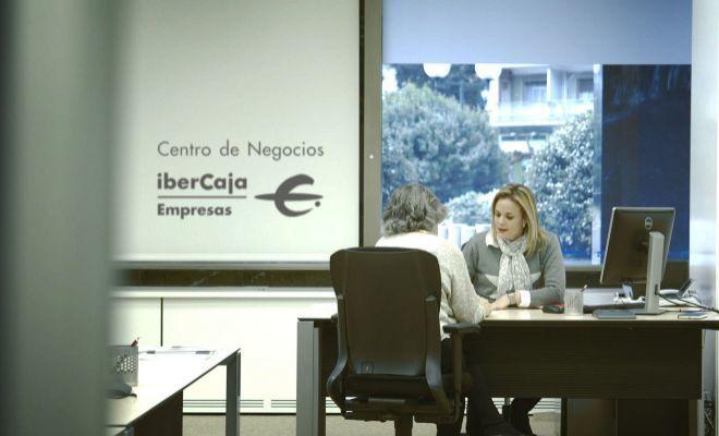 Ibercaja logra una plusval a bruta de 13 8 millones tras for Oficinas de ibercaja en madrid