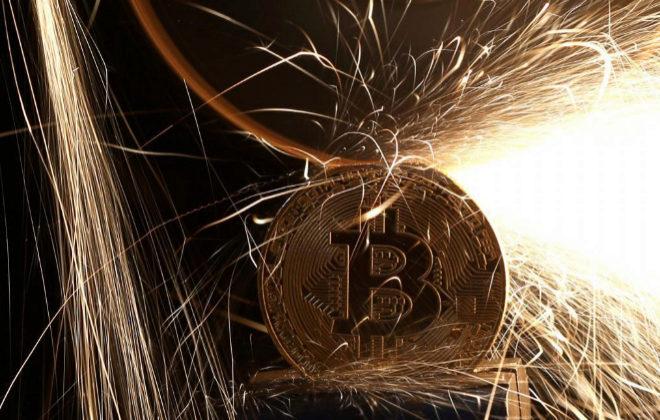 """Citi advierte sobre la """"burbuja"""" del bitcoin y asegura que """"favorece las actividades ilegales"""""""