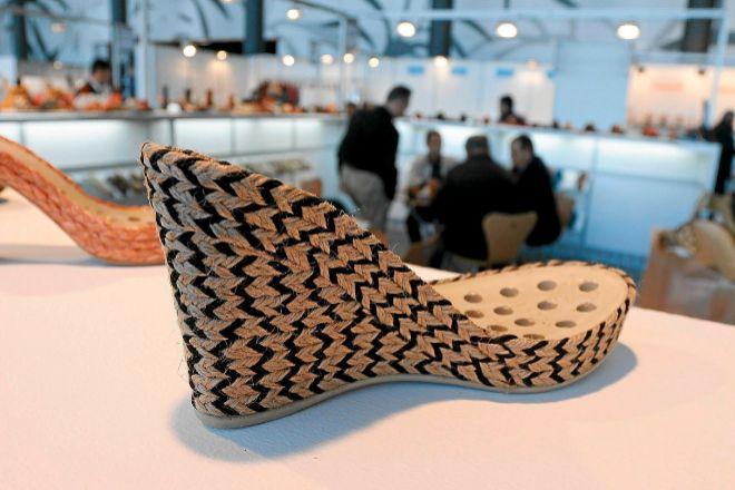 Las empresas del calzado confían en las exportaciones | comunidad ...
