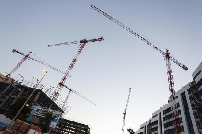 Bankia volver al negocio promotor en 2018 economia vivienda Pisos embargados de bankia