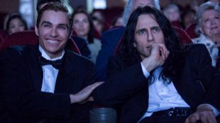 Fotograma de la película 'The Disaster Artist'.