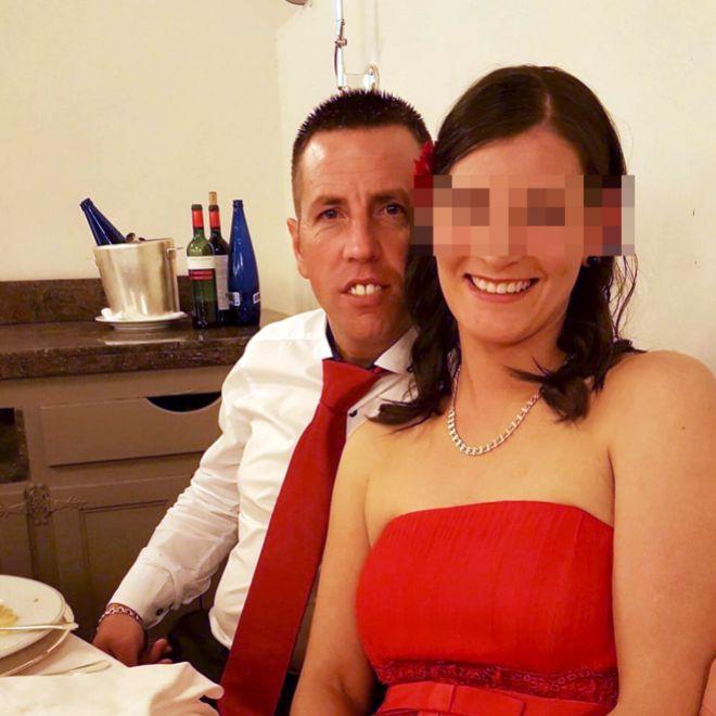 José Enrique Abuin Gey y su pareja, principales sospechosos de la...