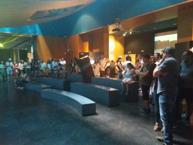 El Marq ya suma 90.000 visitantes para los mayas