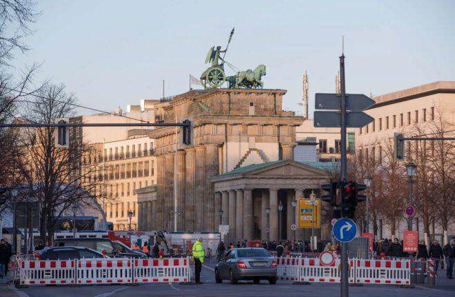 Berlín crea una