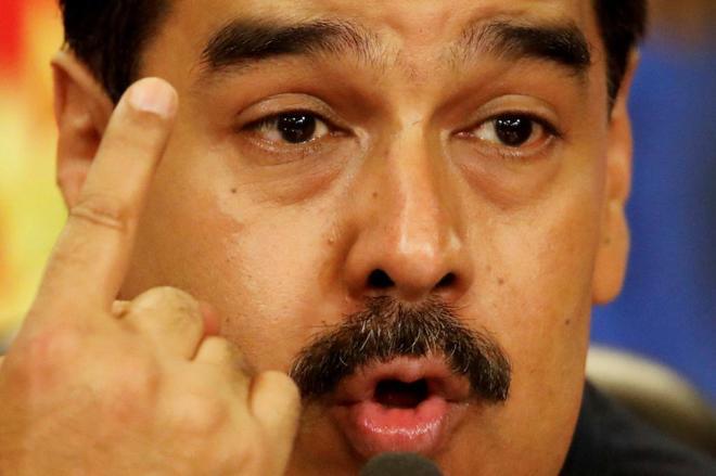 Nicolás Maduro sube el salario mínimo en Venezuela por sexta vez en un año