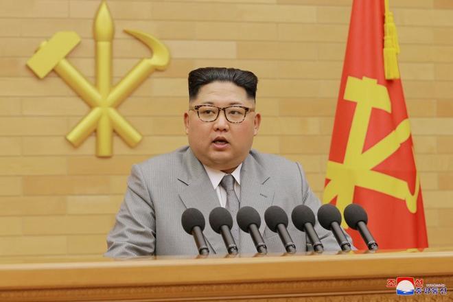 Seúl propone a Corea del Norte reunirse el 9 de enero