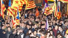 Dinero público de Baleares para el independentismo