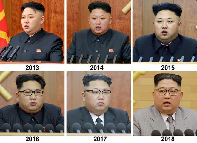 La madurez de Kim Jong-un