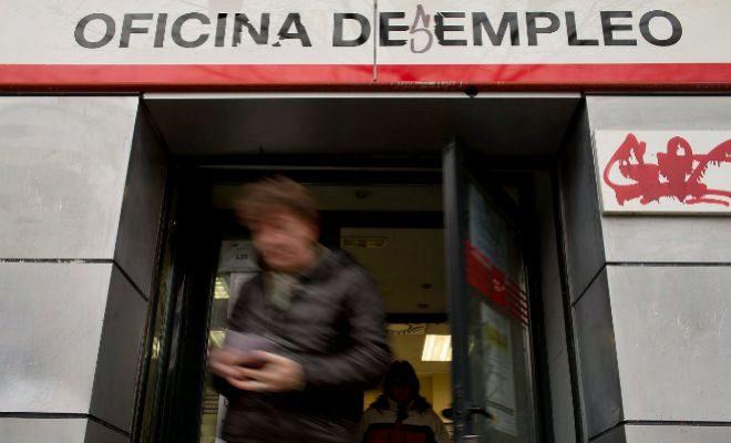 el paro baj en personas en la comunidad valenciana