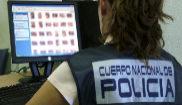 Siete detenidos por compartir pornografía infantil en videochat
