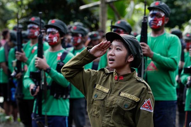 La paz se aleja tras la tregua de Navidad entre el Gobierno filipino y los comunistas
