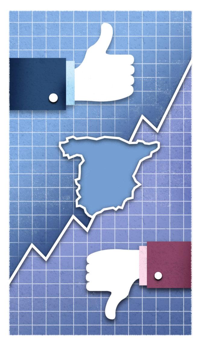 La Economía Española En 2018 Macroeconomía