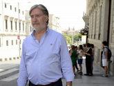 El ex diputado del PSOE, José Antonio Pérez Tapias