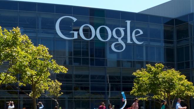 Los dos mayores enemigos de Google: un ingeniero despedido y sus capturas de pantalla