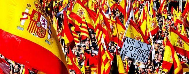 CIS: La preocupación por Cataluña baja 12 puntos desde el 155