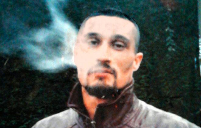 Gonzalo Montoya, el joven que fue dado por muerto en la prisión de...
